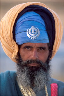 Dude, wrong Indian